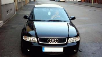 Dr-Internet -Audi A4 Limousine