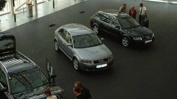 ShadowS3 -Audi A3