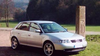 werni -Audi A3
