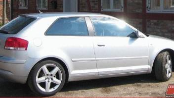 BK2000 -Audi A3