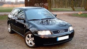 Adamek20 -Audi A3