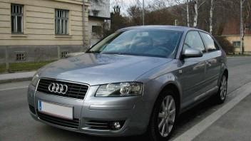 Sabi -Audi A3