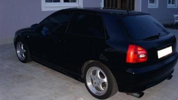 Avenger -Audi A3