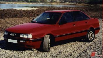 Airfish -Audi 80/90