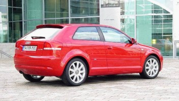 j.slr -Audi A3