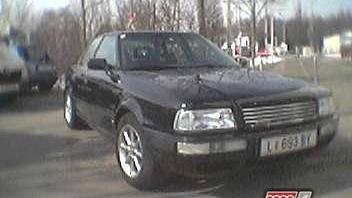 Bigtom -Audi 80/90