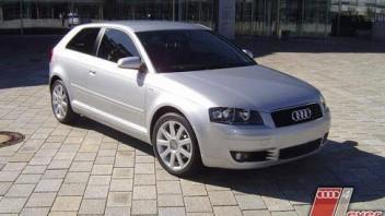 DonPedro -Audi A3
