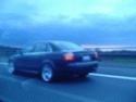 German Style -Audi A4 Limousine