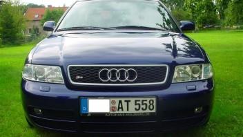 Mark-Man -Audi S4