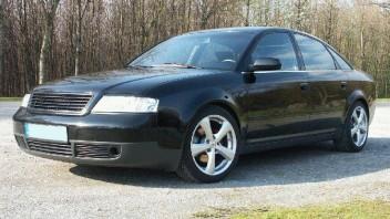 Mic A6 -Audi A6