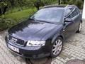 sasser -Audi A4 Avant