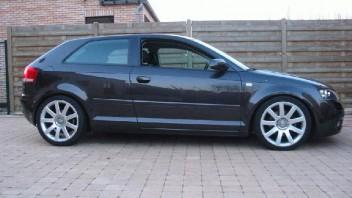 Jochemk1 -Audi A3