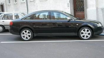 martok -Audi A6