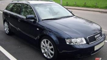 MobileMatze -Audi A4 Avant