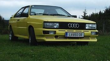 BadThing -Audi 80/90