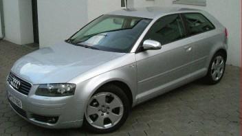 ContiAmbition -Audi A3