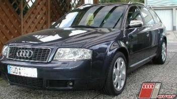 HWH -Audi S6