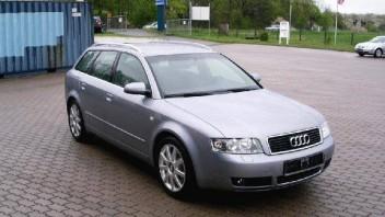 Eddy_Cosmo -Audi A4 Avant