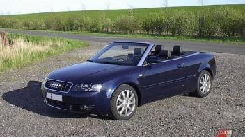 spiceboy_81 -Audi A4 Cabriolet