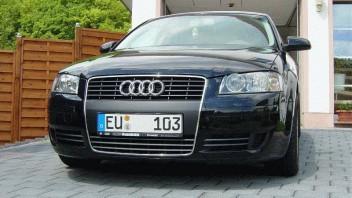kasi der 2. -Audi A3