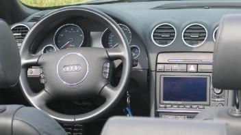 KarBo -Audi A4 Cabriolet