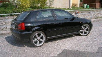 Hauns4 -Audi A3