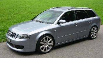 rosh -Audi A4 Avant