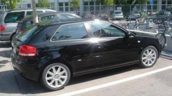 RooT -Audi A3