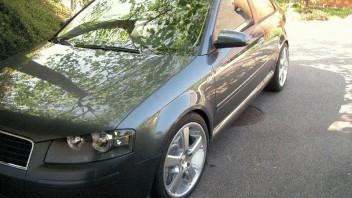 romi -Audi A3