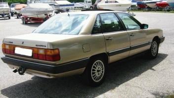 SaschaW -Audi 200