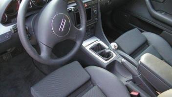 topof -Audi A4 Avant