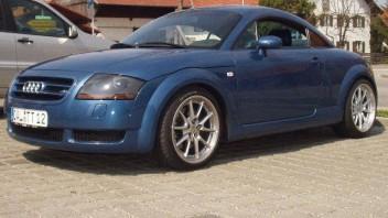 Xpact -Audi TT