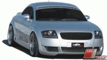 MrCloudy -Audi TT