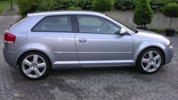 speedy77 -Audi A3