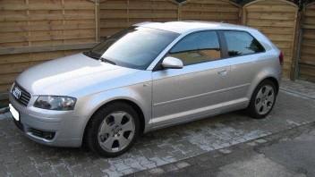 pontius -Audi A3