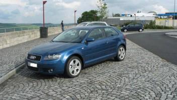 EnigmA3 -Audi A3