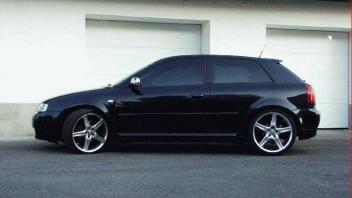 gusk1 -Audi S3