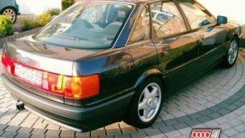 elbochos -Audi 80/90