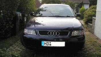 oTTe -Audi A3