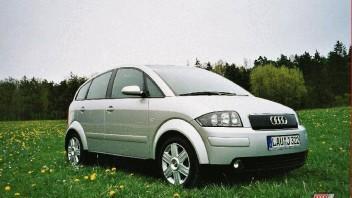 A2 1.4 tdi -Audi A2