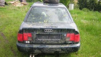 Ginka -Audi A6