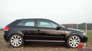casanova -Audi A3