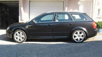 AST@S4 -Audi S4