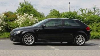 audirider -Audi A3