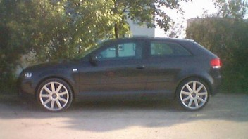 macco -Audi A3