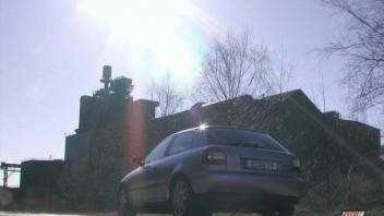 derchris -Audi A3