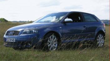 AudiFanatiker -Audi A3