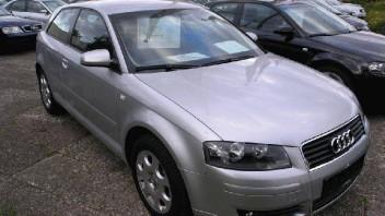 Krystian83 -Audi A3