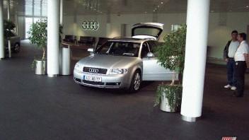 AndisA4AvantE8 -Audi A4 Avant
