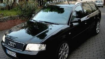 TO-Krelli -Audi A6 Avant